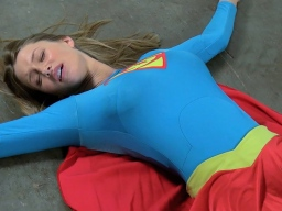 A New Supergirl: Day 1