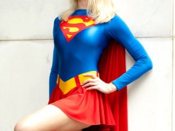 A New Supergirl: Day 12