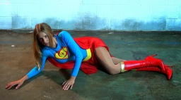 A New Supergirl: Day 160